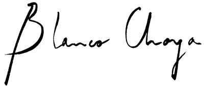 Blanco Choya Logo